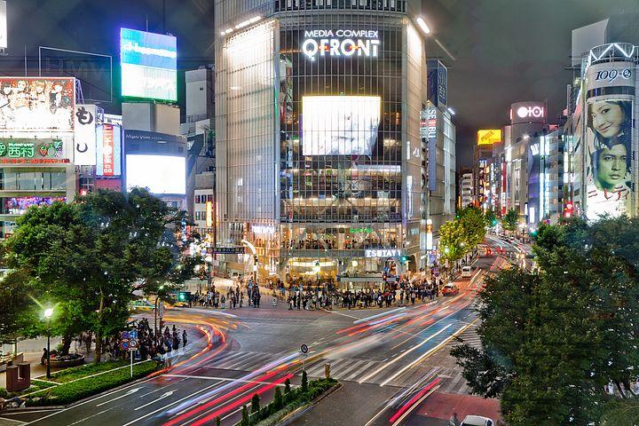"""""""Shibuya"""