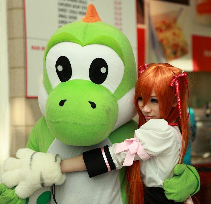 Tokyo Anime Fair